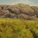Gull Rock 24x48 sold