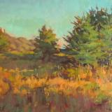"""Christmas Cove 16x20"""" oil sold"""